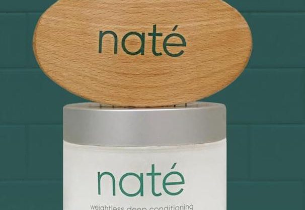 Naté Deep Conditioning Masque
