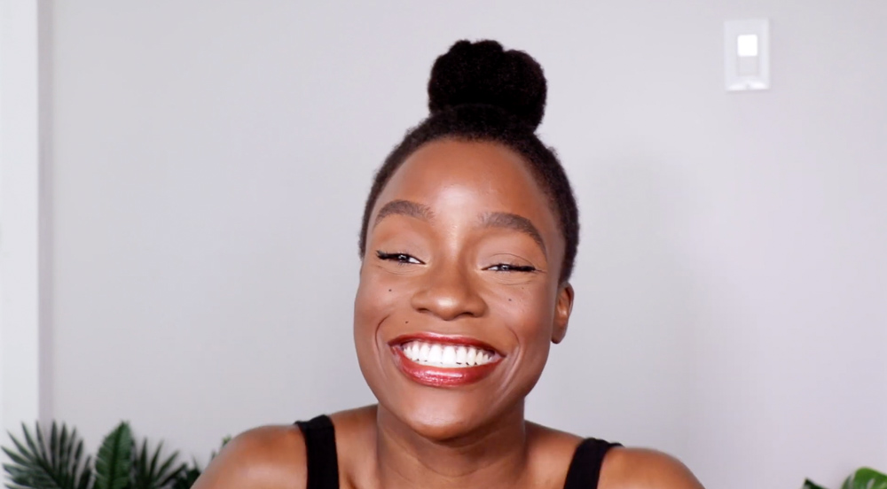 7 Quick Natural Hairstyles You Can Do in 30 Minutes or Less