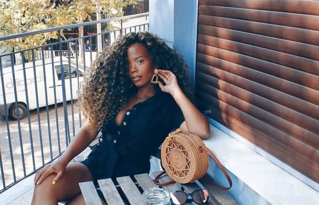 The Best Curly, Wavy and Kinky Crochet Hair to Buy