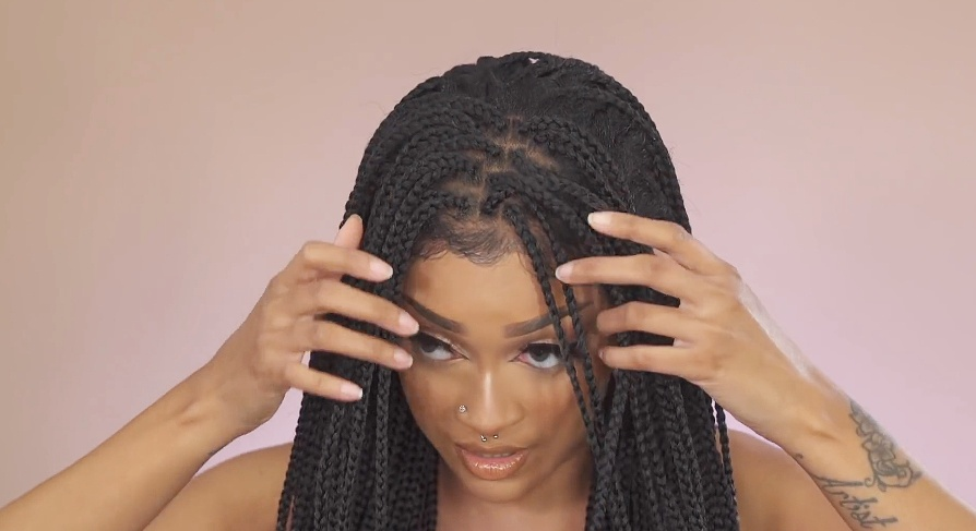 Are Braided Wigs Worth Trying?