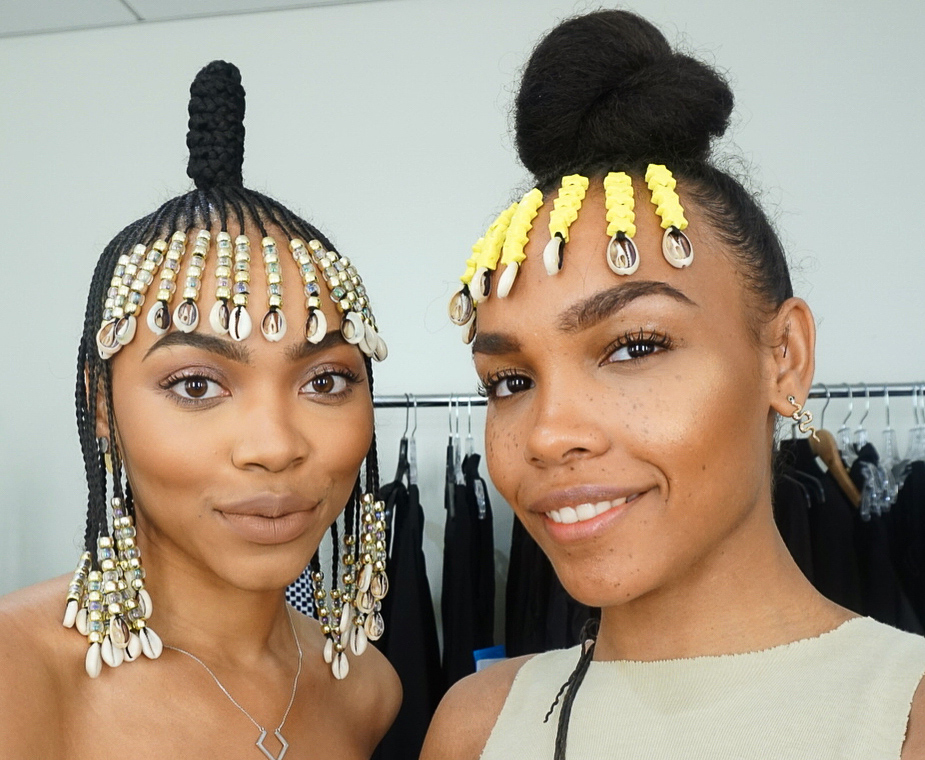 The Internet's Best Braided Bang Looks